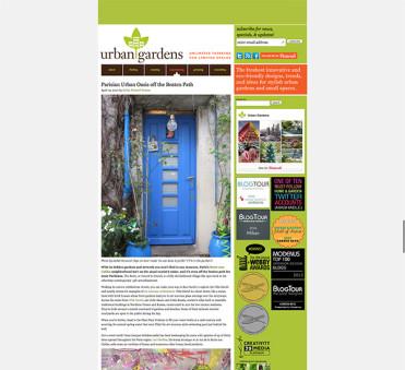 Isabel_Publications_Urban